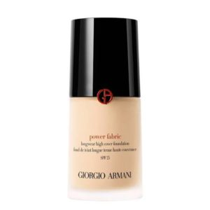 Giorgio Armani Beauty Power Fabric Longwear Foundation